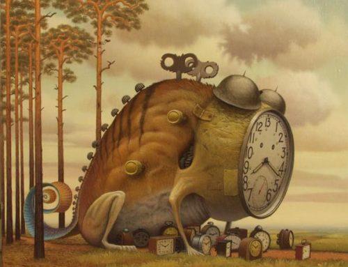 La percezione del tempo: riflessioni in ordine sparso