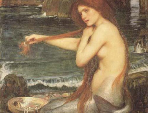 La seduzione del nido e il suono delle Sirene